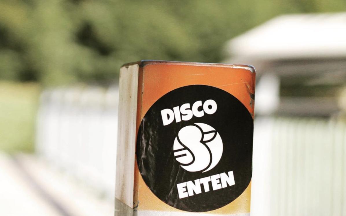 Disco Enten